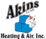 Akins Heating and Air, Inc.
